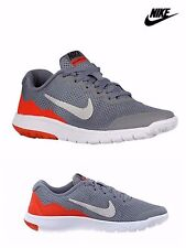 NIKE FLEX EXPERIENCE GRAY SNEAKERS SIZE 5.5Y YOUTH / WOMEN'S SIZE 7 - 749807 081