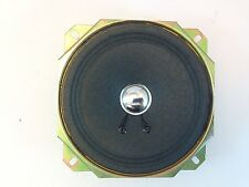 "1 PIECE - CES 4"" FULL RANGE OEM REPLACEMENT SPEAKER - 1oz 2WATTS@4OHMS #ZSP-4029"