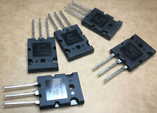 10 X 2SC5244A  Silicon NPN triple diffusion mesa type TOP-3L