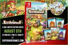 Littlewood - 4000 Print - Super Rare Games IN HAND - Sold Out - Nintendo Switch!