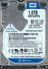 Western Digital 1TB 2'5 Hard drive