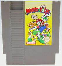 Mario & Yoshi - Nintendo Entertainment System NES NUR Modul sehr gut