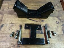 Mg Midget 1500 Gearbox Mounting Cradle Support and Mounting Bolts