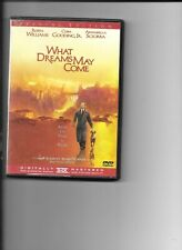 Dvd What Dreams May Come 1999 Widescreen
