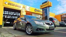 "G.MAX 16"" Kaya Wheels for Holden Cruze Petrol -1.8 N/A, 1.4 Turbo"