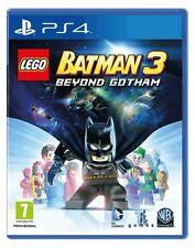 LEGO Batman 3: Beyond Gotham (PS4) [New Game]