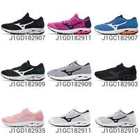 Mizuno WaveKnit R2 Mens Womens Running Shoes Sneakers Pick 1