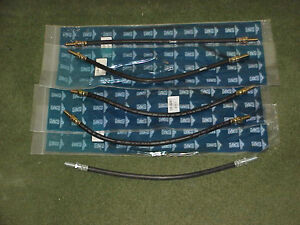 Rolls-Royce SC I, II, III - Phantom V - Bentley S-1, 2, 3 Brake Hose Set