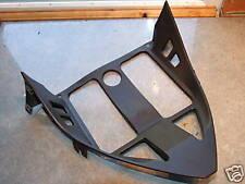 Aprilia RSVR Factory Front Fairing belly pan V piece Pillar AP8158128