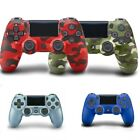 Wireless Controller Bluetooth Game Console for Sony PlayStation PS4 (3 Color)