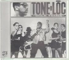 CD Wild thing [Single] von Tone-Loc