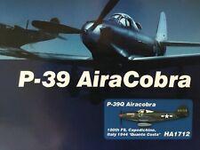 Hobby Master 1:72 HA1712 P-39 Airacobra.