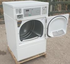 Speed Queen NFGX07WG3018 Commercial Tumble Dryer (Gas)