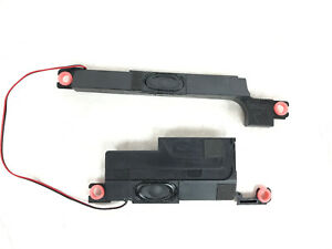Genuine SPS-749653-001 Speakers Set For Hp Notebook 15-r213na Right & Left