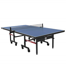 Pro Tournament Quality Indoor Table Tennis Table Preassembled Out Of The Box New