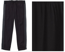 Ralph Lauren Little Girls' Tuxedo Pants, Polo Black, Size 7, $65