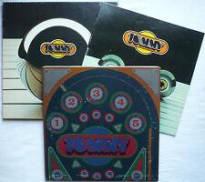 TOMMY - DLP-Box > The Who; London Symphony Orchestra