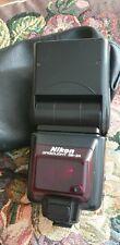 NIKON - SB-24-Flash per corpi  analogici e anche digitali