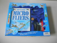 Juego micro Flyer/bricolaje (a partir de 3j) backpack Books/top that!