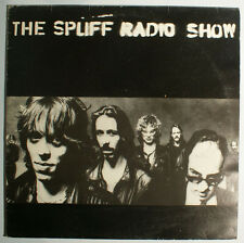 LP - Spliff - The Spliff Radio Show - CBS 84555 - Vinyl - 1980
