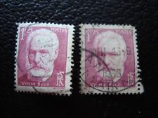FRANCE - timbre yvert et tellier n° 304 x2 obl (A5) stamp french (R)