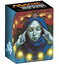 Ultra Pro Magic the Gathering GP New Jersey Deck Box - Brainstorm (MTG) *SCG*