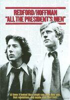All the President's Men (DVD, 2010) Hal Holbrook, Martin Balsam, Jack Warden