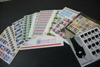 CKStamps : Lovely Mint NH US Sheets Stamps Collection ( Face Value $91.00 )