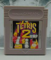 Tetris 2 (Nintendo Game Boy)