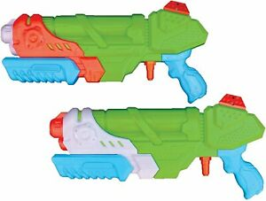 Kwik Fill Water Gun System  - Set of 2 Extra Guns ONLY