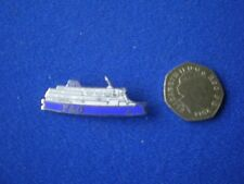 P & O Ferries  pin badge   1980s ?