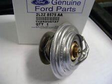 GENUINE FORD UT EXPLORER V6 + PH COURIER V6 THERMOSTAT MOTORCRAFT 2L2E-8575-AB