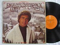 Englebert Humperdinck, Christmas Tyme, Vinyl lp, Epic
