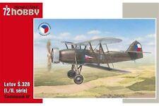 SPECIAL HOBBY SH72145 1/72 Letov S-328