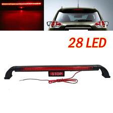 12V 28LED Universal Brake Lamp Car Signal Lamp Rear Tail Light High-Mount Stop