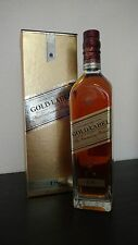 Johnnie Walker 18 years old Gold Label 70cl - The Centenary Blend (discontinued)