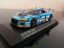 Felbermayr Audi R8 LMS #33 24 H Nürburgring 2016 1:43 Minichamps