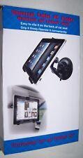 Universal Tablet PC GPS DVD Car Windshield Backrest Holder Suction Cup Mount