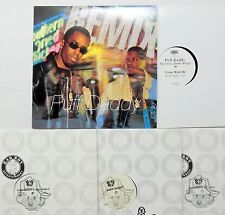Puff Daddy Lot Of 5 Hip Hop 30.5cm 2661 Sean Puffy Combs