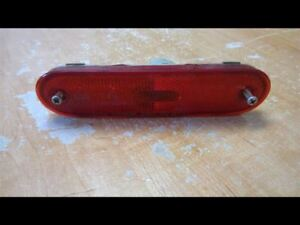 1999 99 Isuzu Vechicross Driver Left Side Marker Lamp Rear 40593