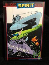 Will Eisner's THE SPIRIT ARCHIVES, VOL 6 , HC, 1ST ED (2000), F