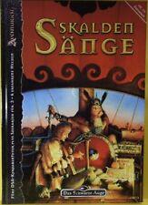 dsa Abenteuer Hardcover #131: Skaldensänge