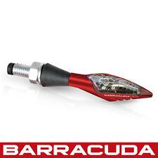 Barracuda - X-LED - Red - LED Motorcycle Indicators - Kawasaki Z650