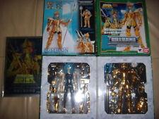 Figurines et statues jouets, de la marque Myth Cloth, Bandai manga, japanim