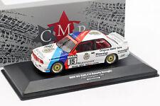 BMW M3 E30 #15 DTM Champion 1989 Roberto Ravaglia 1:43 CMR