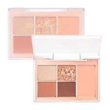 [MISSHA] Easy Filter Eyeshadow and Blush Palette 03 CORALFUL RACE 8.5g KOREA NEW