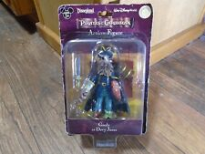 DISNEY THEME PARKS--PIRATES OF THE CARIBBEAN--GOOFY AS DAVY JONES FIGURE (LOOK)