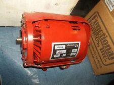Bell Amp Gossett 112 Hp Circulator Motor Series 100 111034 106189 A28 15r