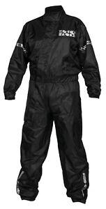 IXS Ontario 1.0 Motorcycle Rain Suit Waterproof Touring