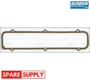 GASKET, CYLINDER HEAD COVER FOR FIAT LANCIA SAAB AJUSA 11004300